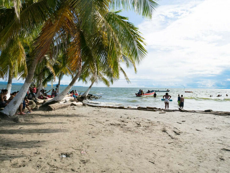 Necocli Voyage en Colombie