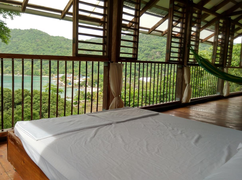 hotel sapzurro el caney voyage colombie