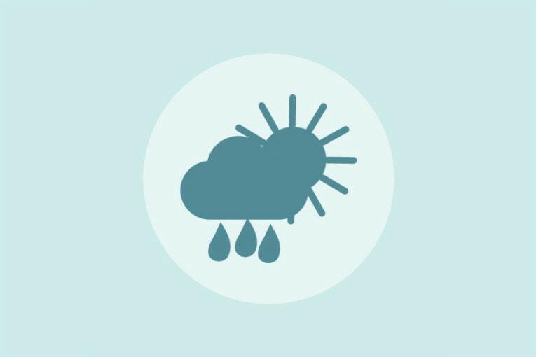 Quelle météo en Colombie