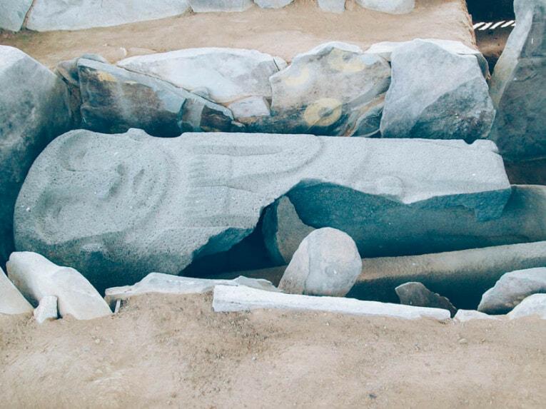 parc archeologique de san agustin voyage en colombie