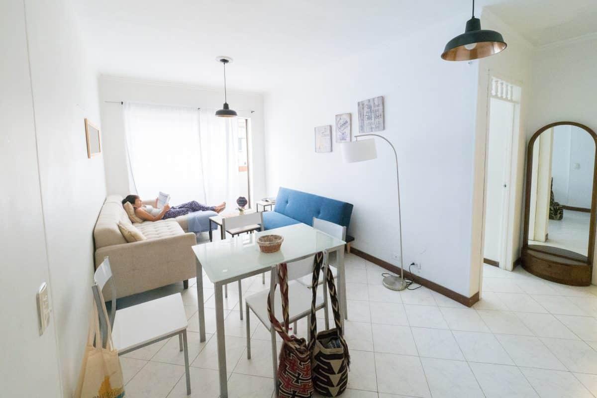 bon plan appartement vacance airbnb medellin