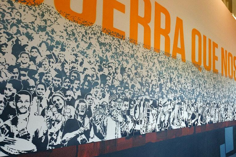 Visiter le musée de la mémoire de Medellin