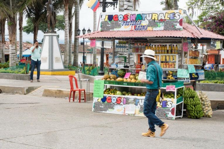 bonnes adresses à salento guide pratique voyage en colombie