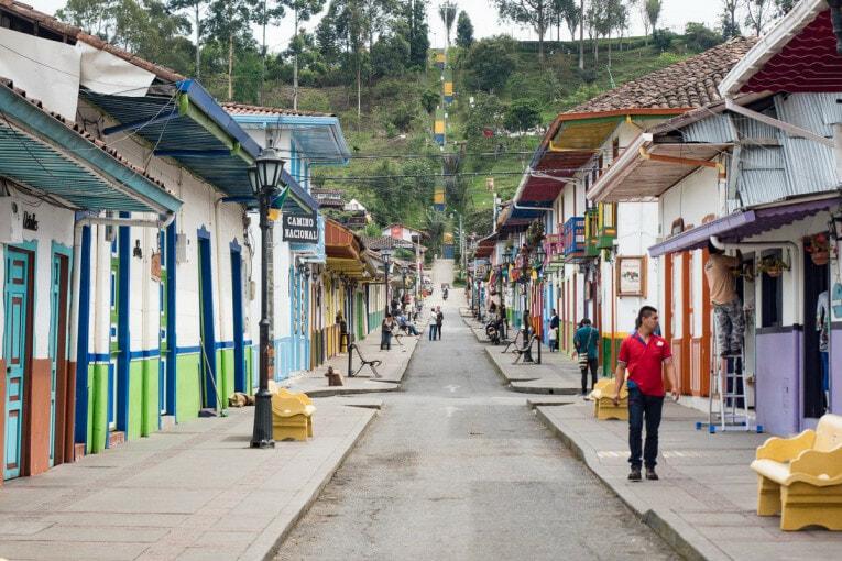 guide pratique salento voyage colombie