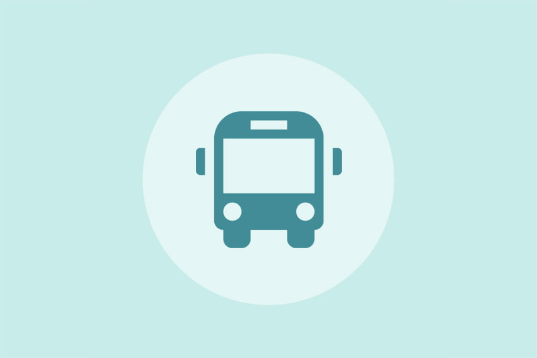Budget transport en Colombie