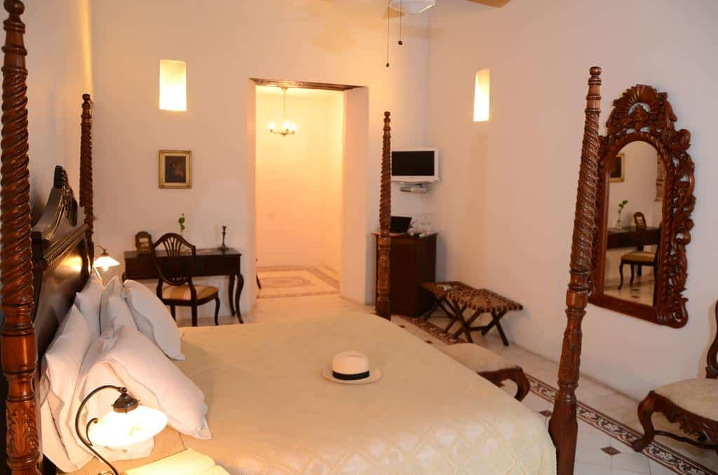 hotel alfiz logement carthagene