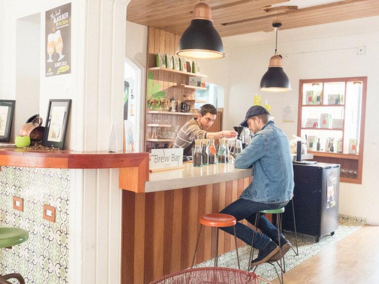 cafe cultor bonne adresse bogota
