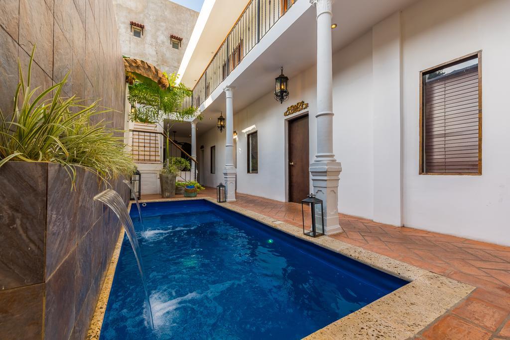 casa milat hotel cartagena