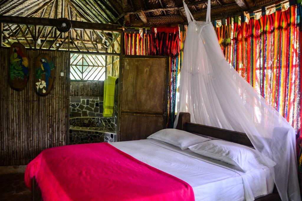 hostal tayrona eco hostal yukula