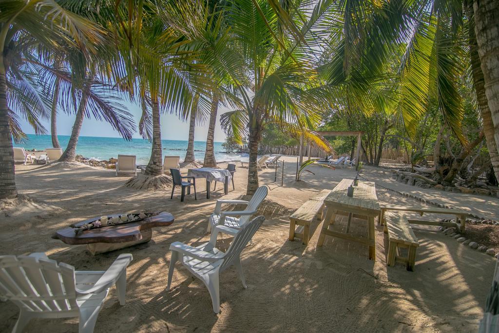 hotel isla tintipan sal si puedes