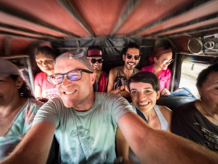 visiter necocli voyage colombie