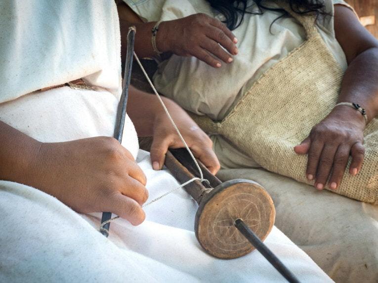 Seydukwa, visiter une famille indigène de la Sierra Nevada en colombie