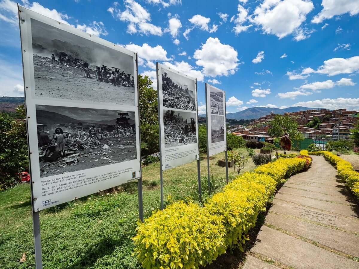 moravia visiter medellin hors des sentiers battus voyage colombia