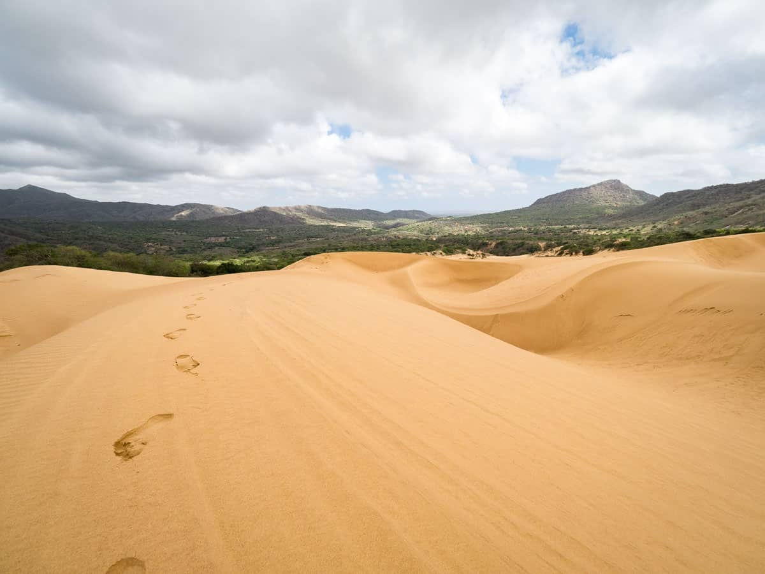 parc la makuira desert de la guajira voyage en colombie