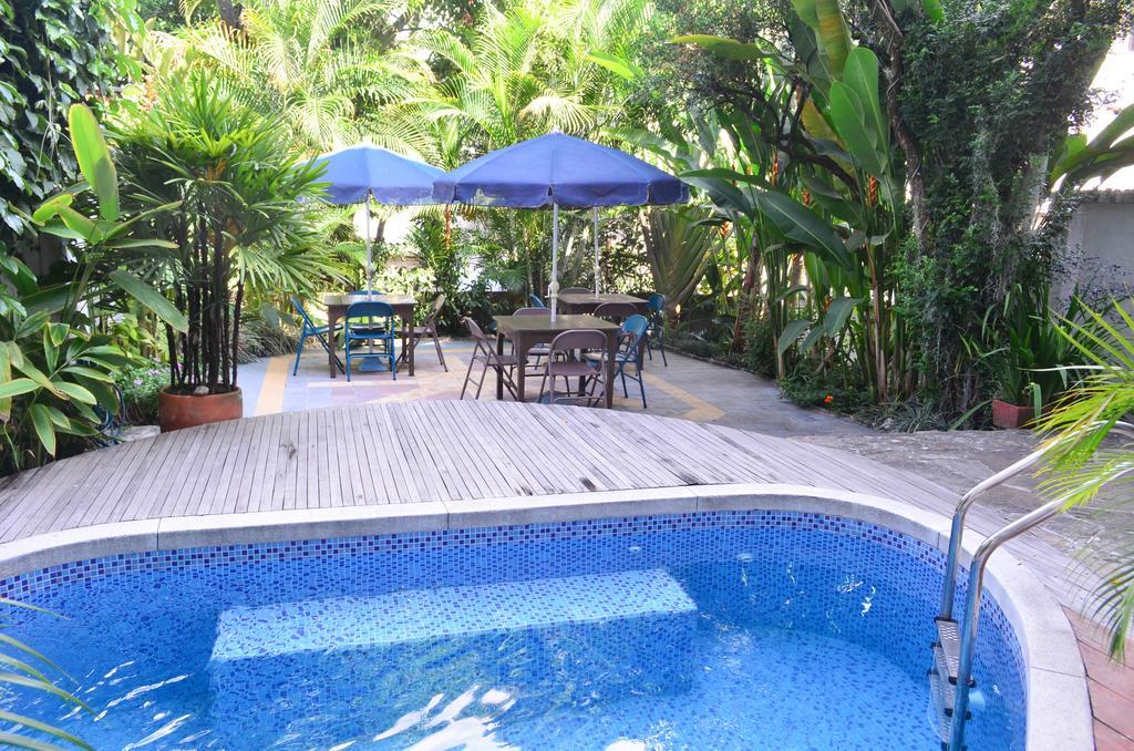 hotel cali hébergement jardin azul