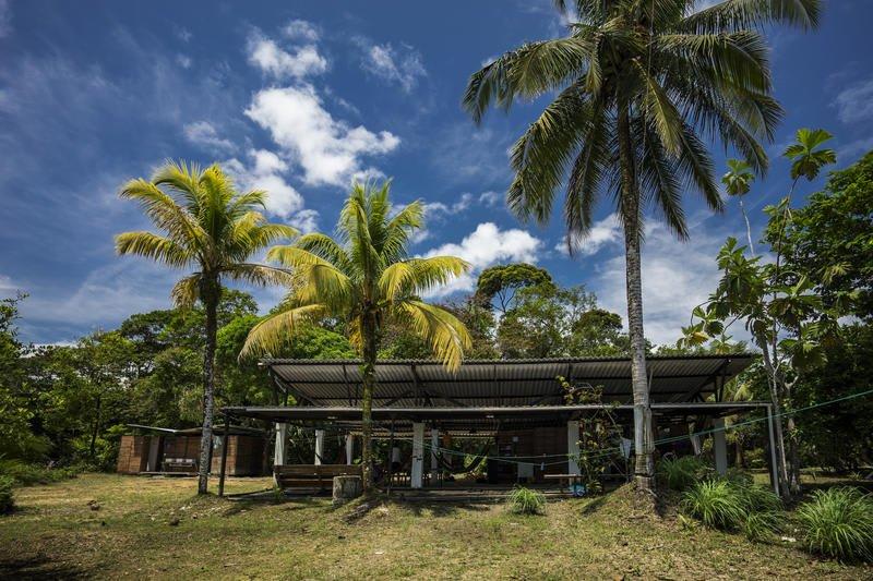 hotel juanchaco pacifico hostel