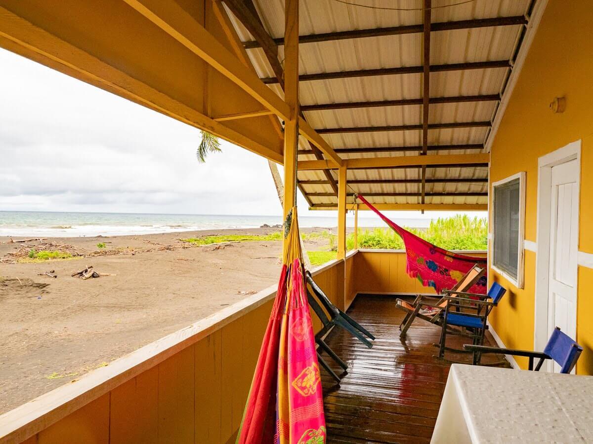 bonnes adresses d'hotels et hostals oOù loger sur la côte pacifique de colombie