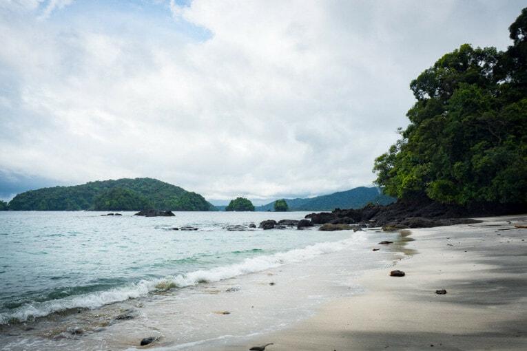 utria les plus belles plages de colombie