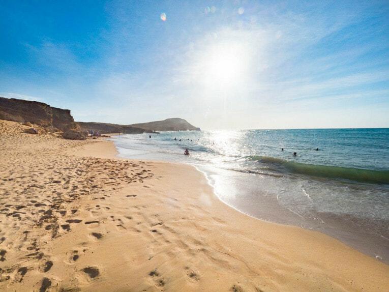 cabo de la vela les plus belles plages de colombie