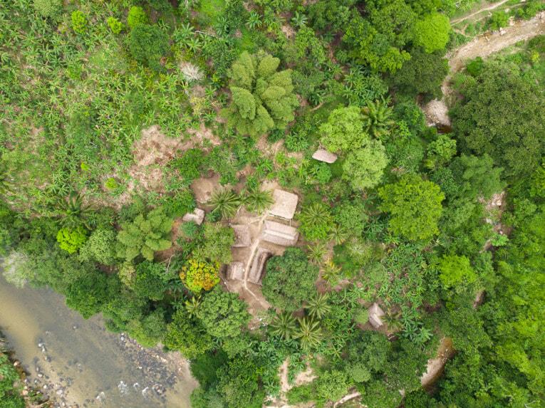 tourisme durable et responsable en Colombie
