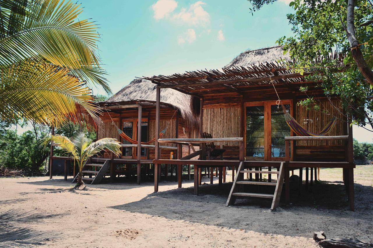 hébergement et hotels à punta de los remedios, la guajira en colombie