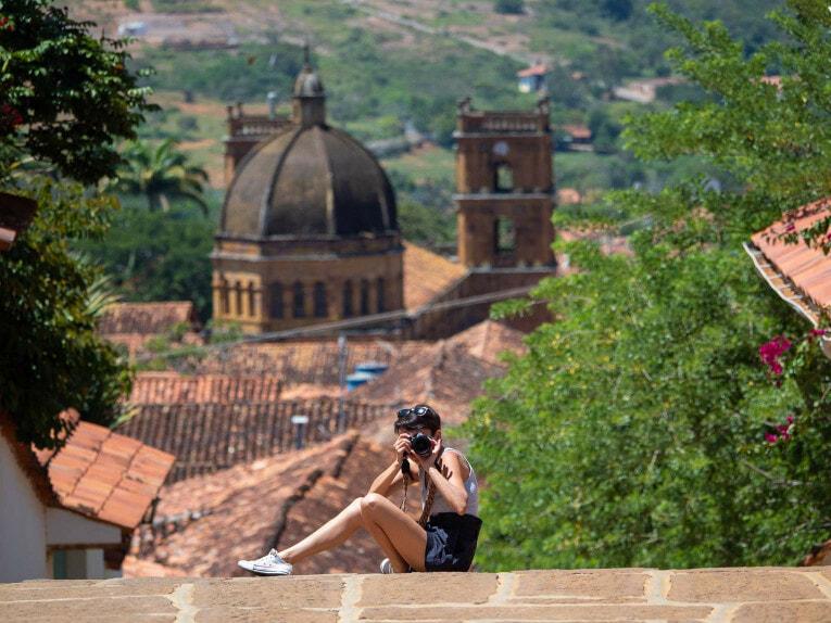 Barichara coup de coeur de notre road trip en Colombie