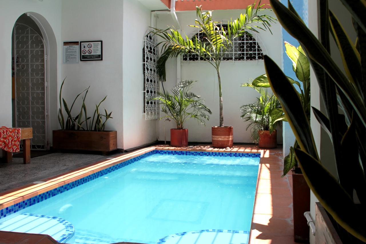 La Guaca Hostal à Santa Marta
