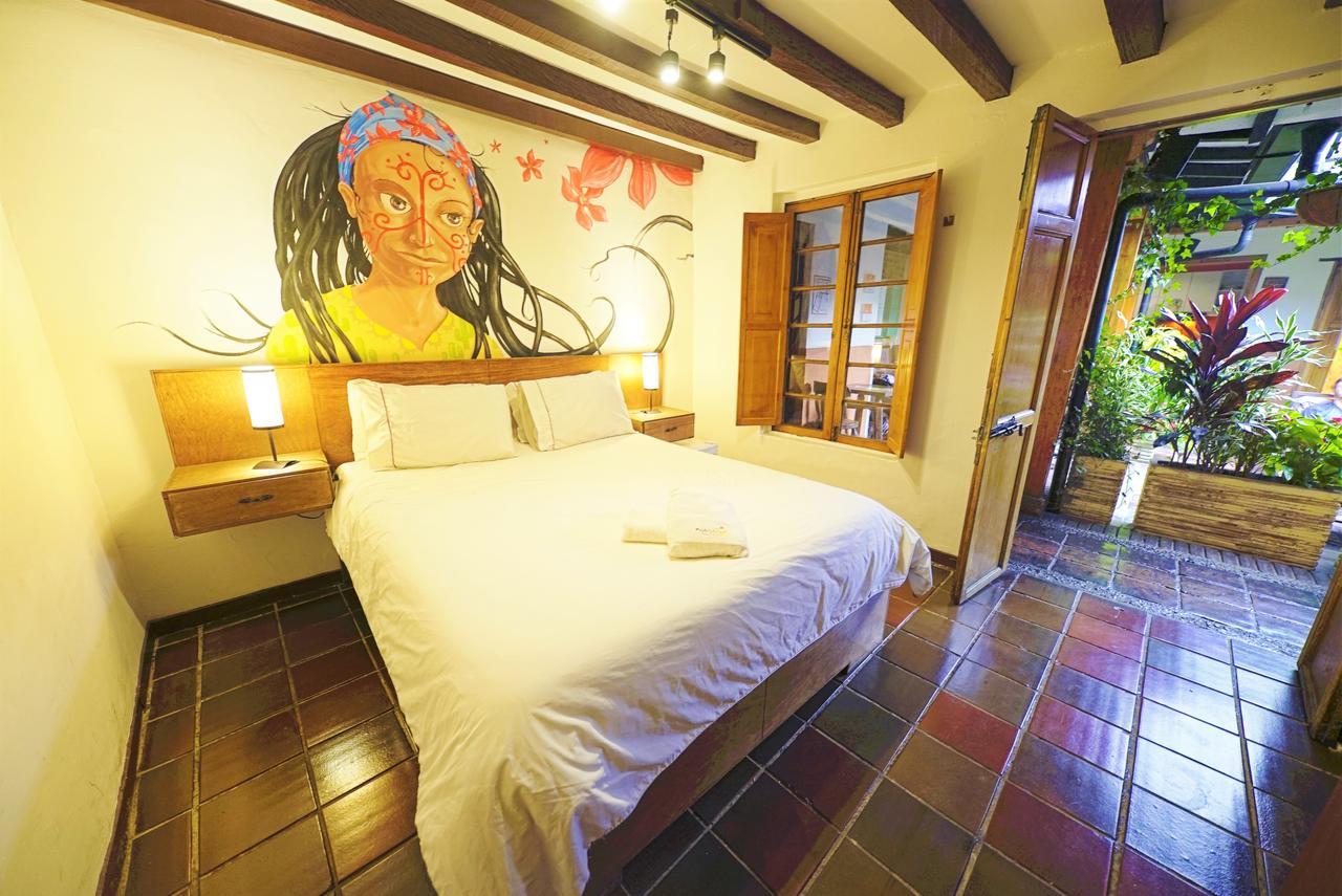 Masaya Hostal à Bogota