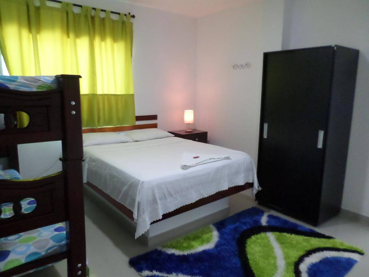 Playa Verde Hotel à Cienaga