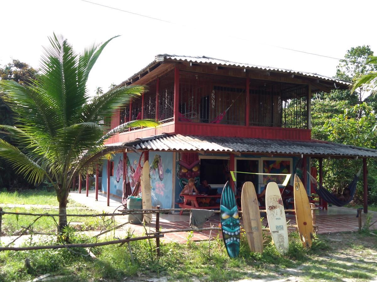 Surf house Estilo Libre à Ladrilleros, Buenaventura