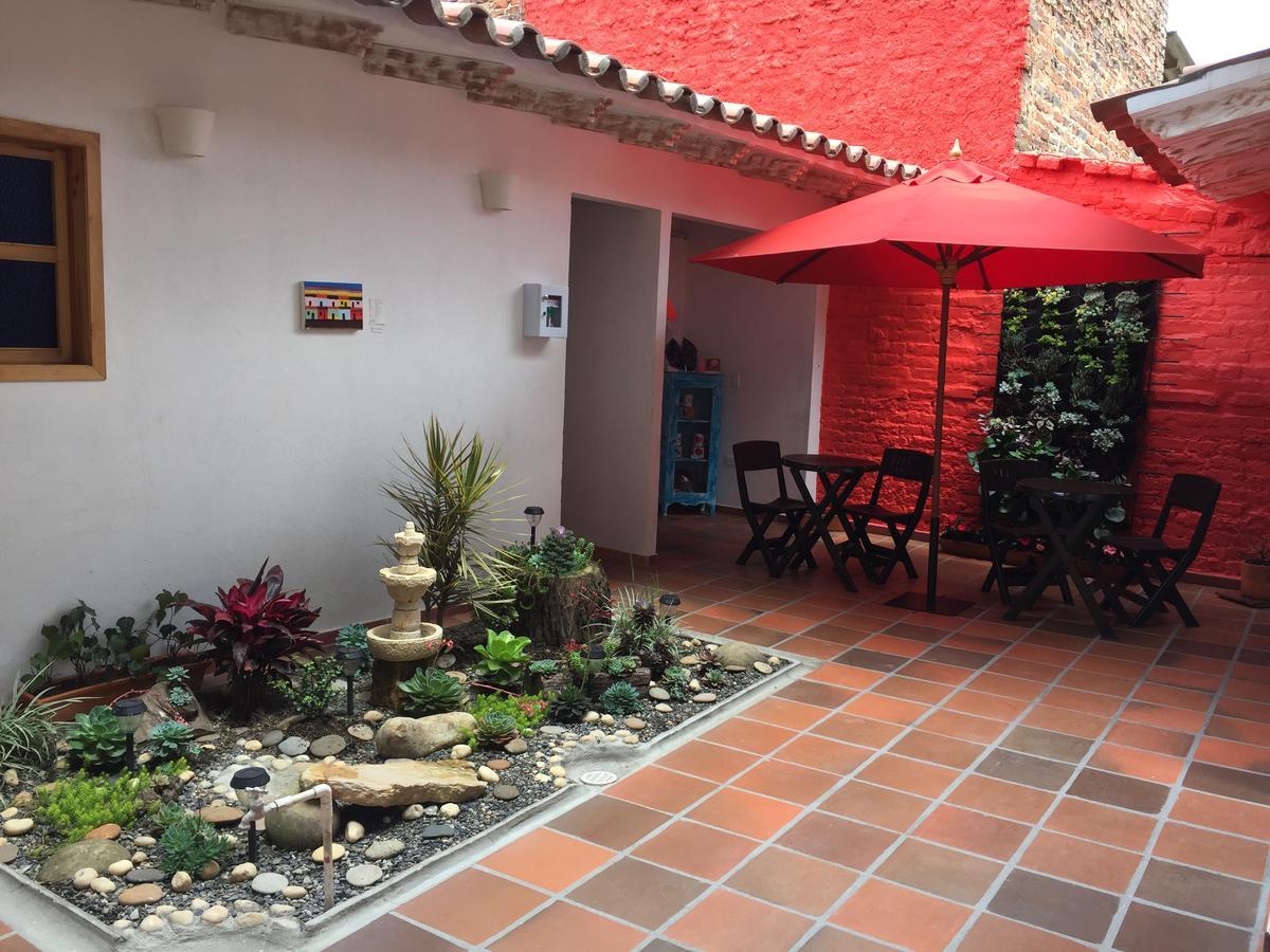 Zana Hotel à Usaquen, Bogota