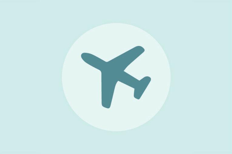 Billet d'avion pas cher pour la Colombie