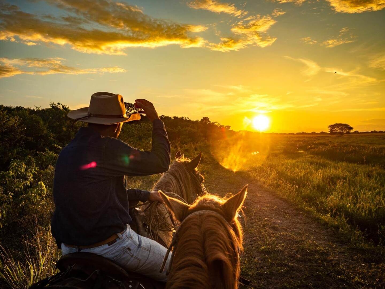 Découvrir le Casanare et son Safari llanero en Colombie