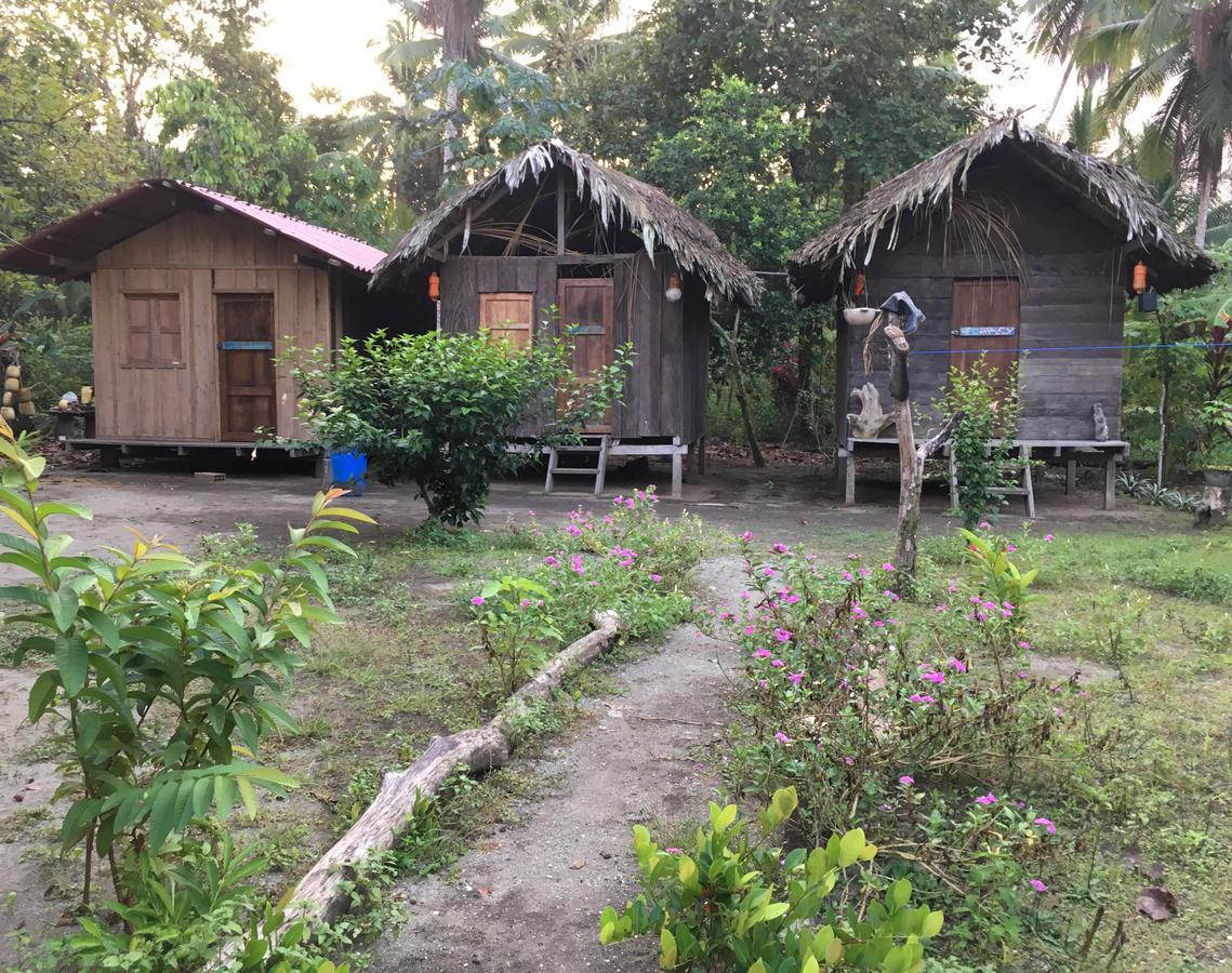 Hotel Mama Orbe à El valle, Bahia Solano
