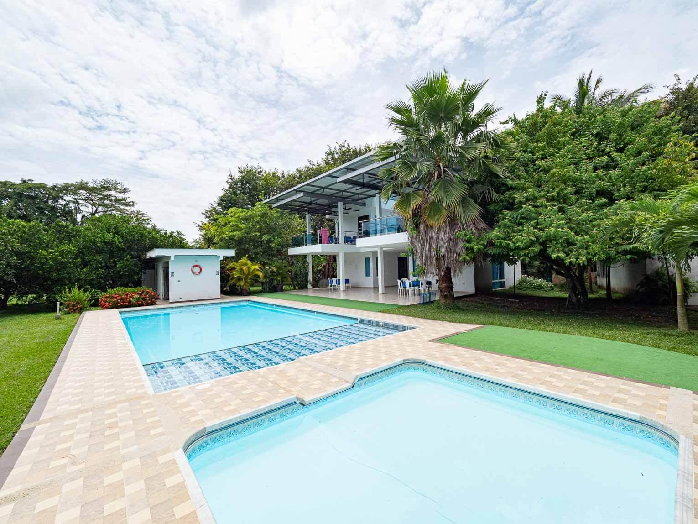 Hotel Villa Lisseth à Yopal dans le Casanare en Colombie
