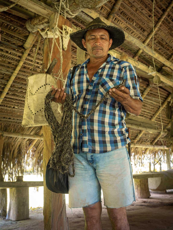 Seudiel el Llanerazo, Casanare en Colombie