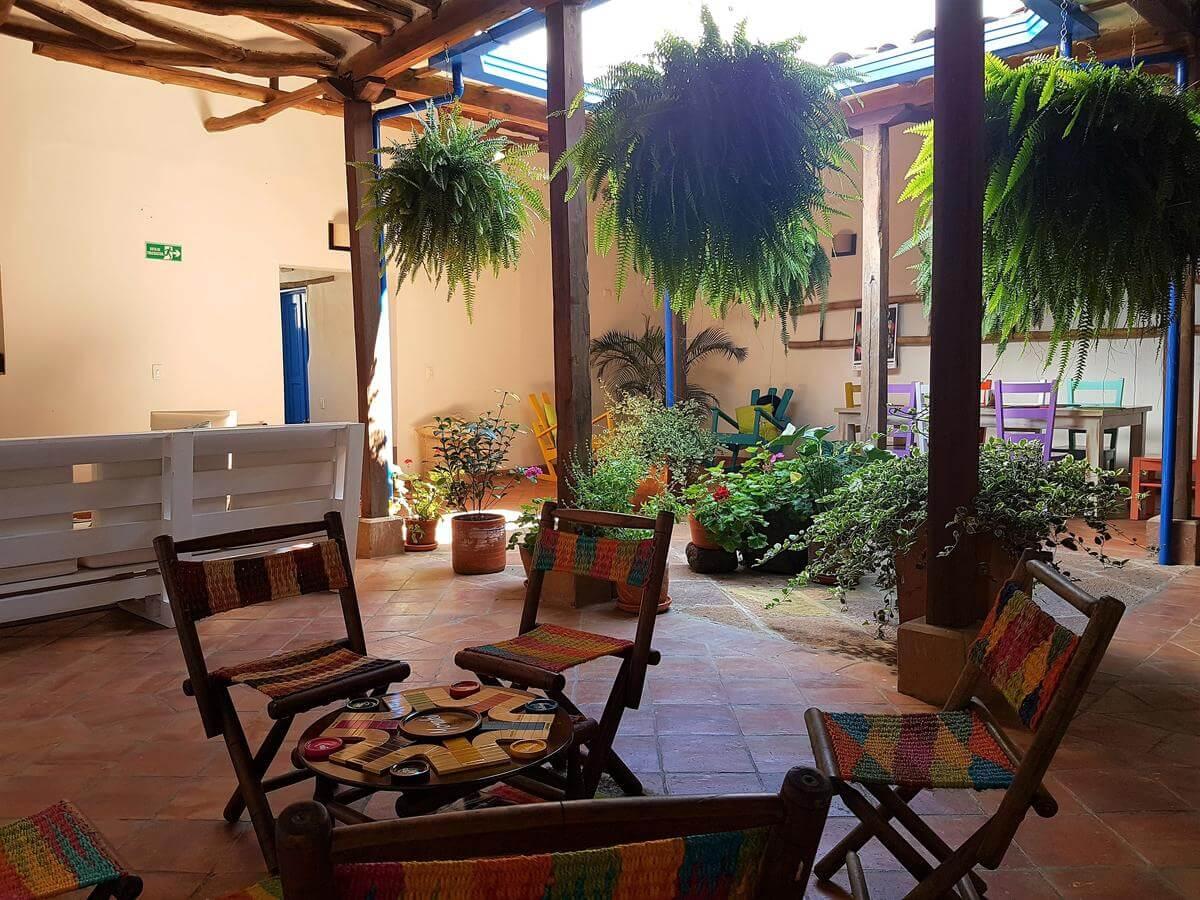 Meraki Hostel à San Gil