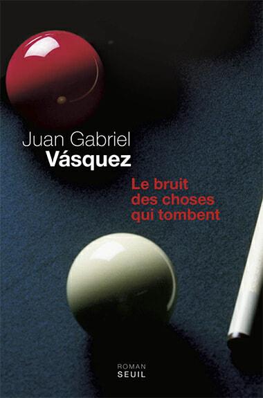 Le bruit des choses qui tombent, Livres colombiens à lire