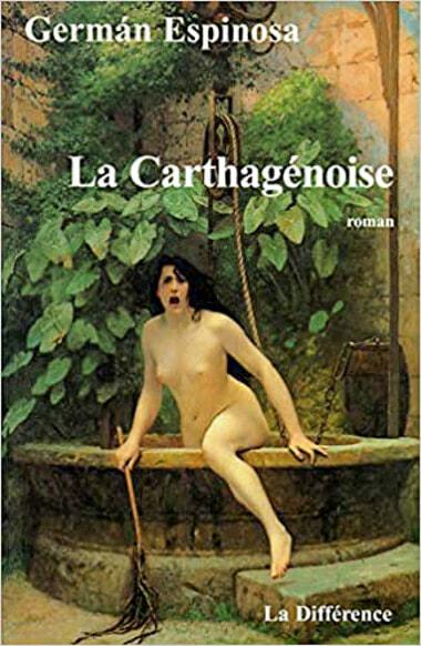 La Carthagénoise, Livres colombiens à lire