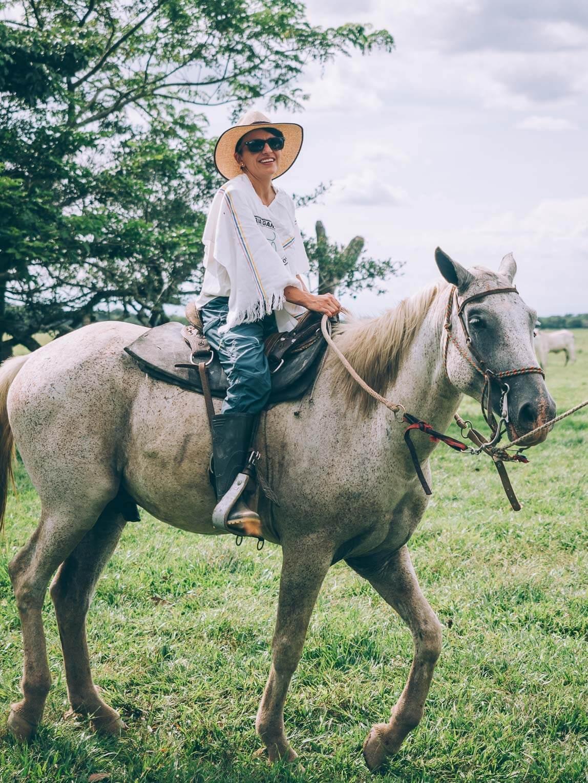 Visiter l'hato Los Deseos dans le Casanare en Colombie