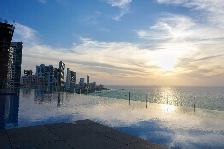 Dónde alojarse en Cartagena, ofertas de hoteles en Cartagena, Colombia