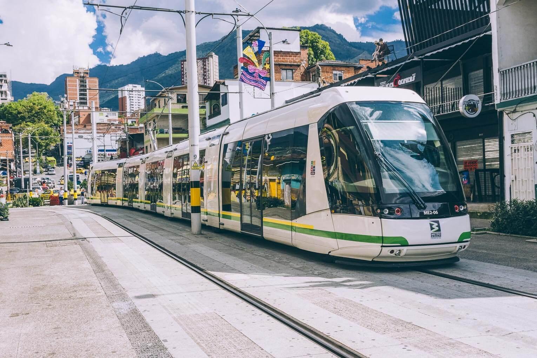Comment se rendre à Medellin, blog voyage en Colombie