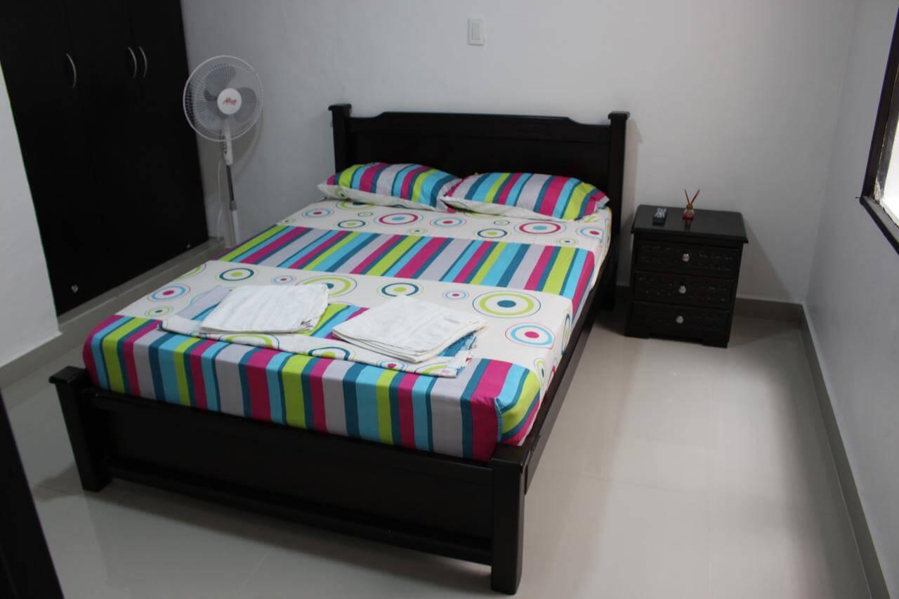 Location appartement à Medellin, Casa Estadio à Laureles