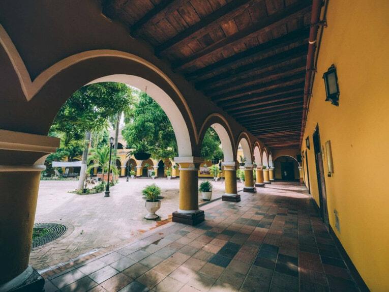 Visiter Mompox en Colombie