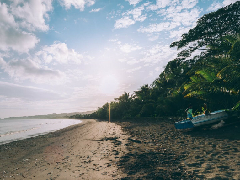 Arusi, Que faire à Nuqui et alentours sur la côte pacifique du Choco en Colombie